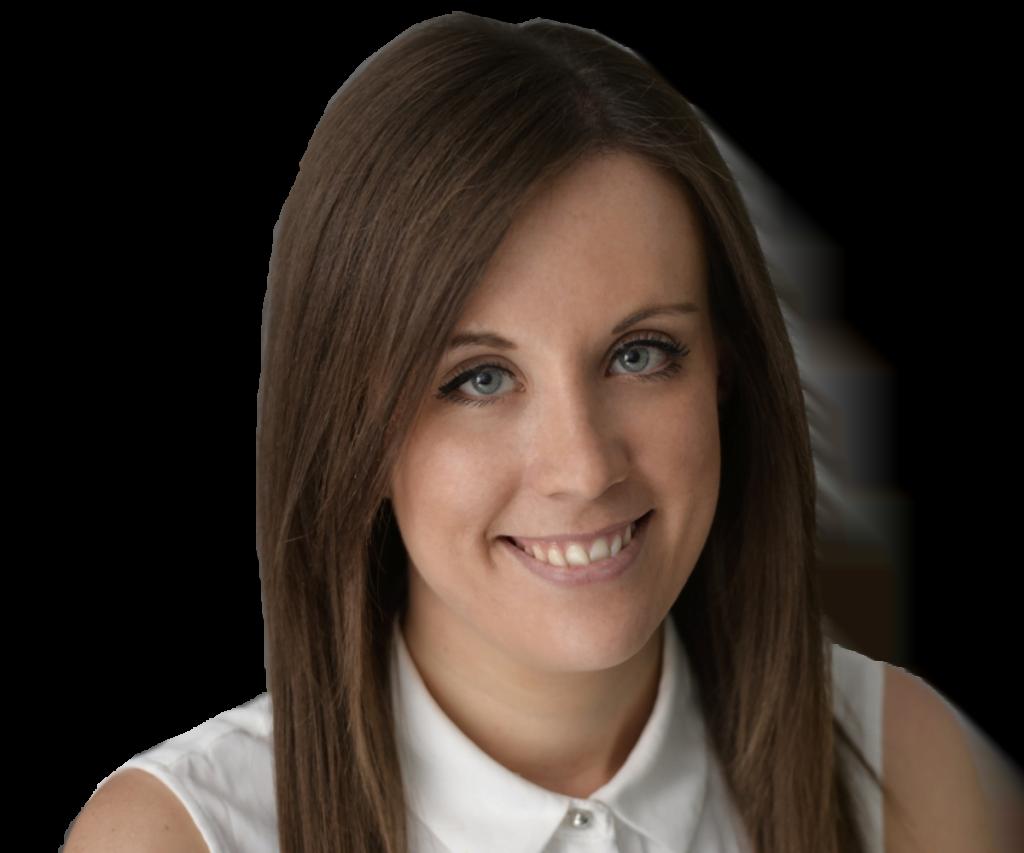 Profile photo for Katie Hughes