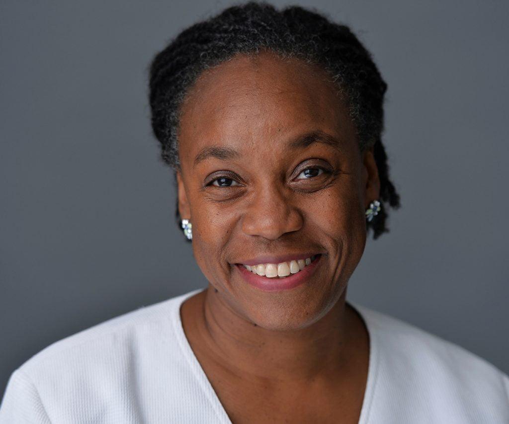 Profile photo for Sandra Wheeler